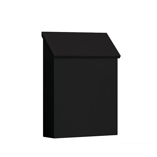 traditional mailbox u2013 standard u2013 vertical style