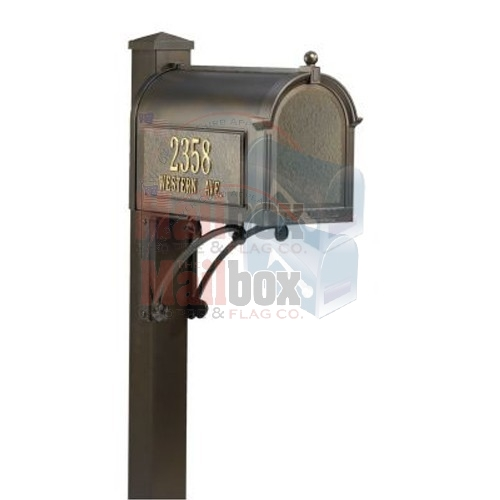 Whitehall Mailbox Amp Post Package Superior