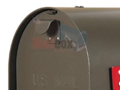 Special Lite Titan Post Mount Mailbox Mailboxinstaller Com